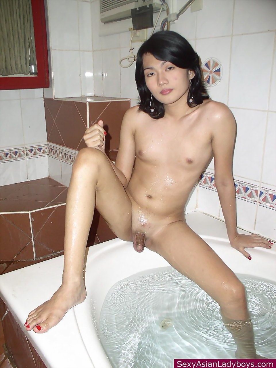 nude asian small cock -